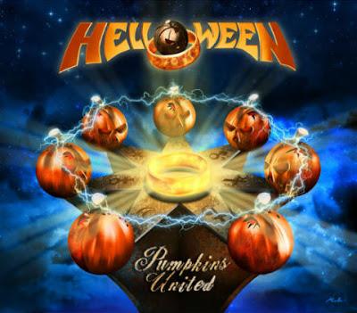 "Helloween - ""Pumpkins United"""