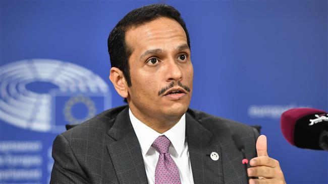 Saudi-led quartet trying to turn Qatar into 'state of trusteeship': Doha