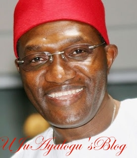 Anambra 2018: Senator Andy Uba Decries Impostors Request For Financial Assistance In His Name