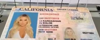 13 Freedom Lane Calabasas CA 91302 Khloe Kardashian Name Change