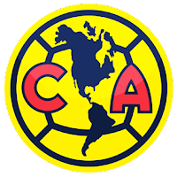2017-2018 Club America Kits and Logo - DLS 17/16 - FTS