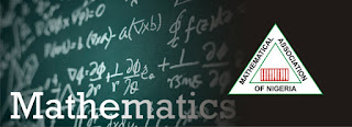 MAN Mathematics Competition Results 2019 | Mathematical Association of Nigeria