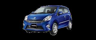 gia xe Wigo Toyota Hung Vuong