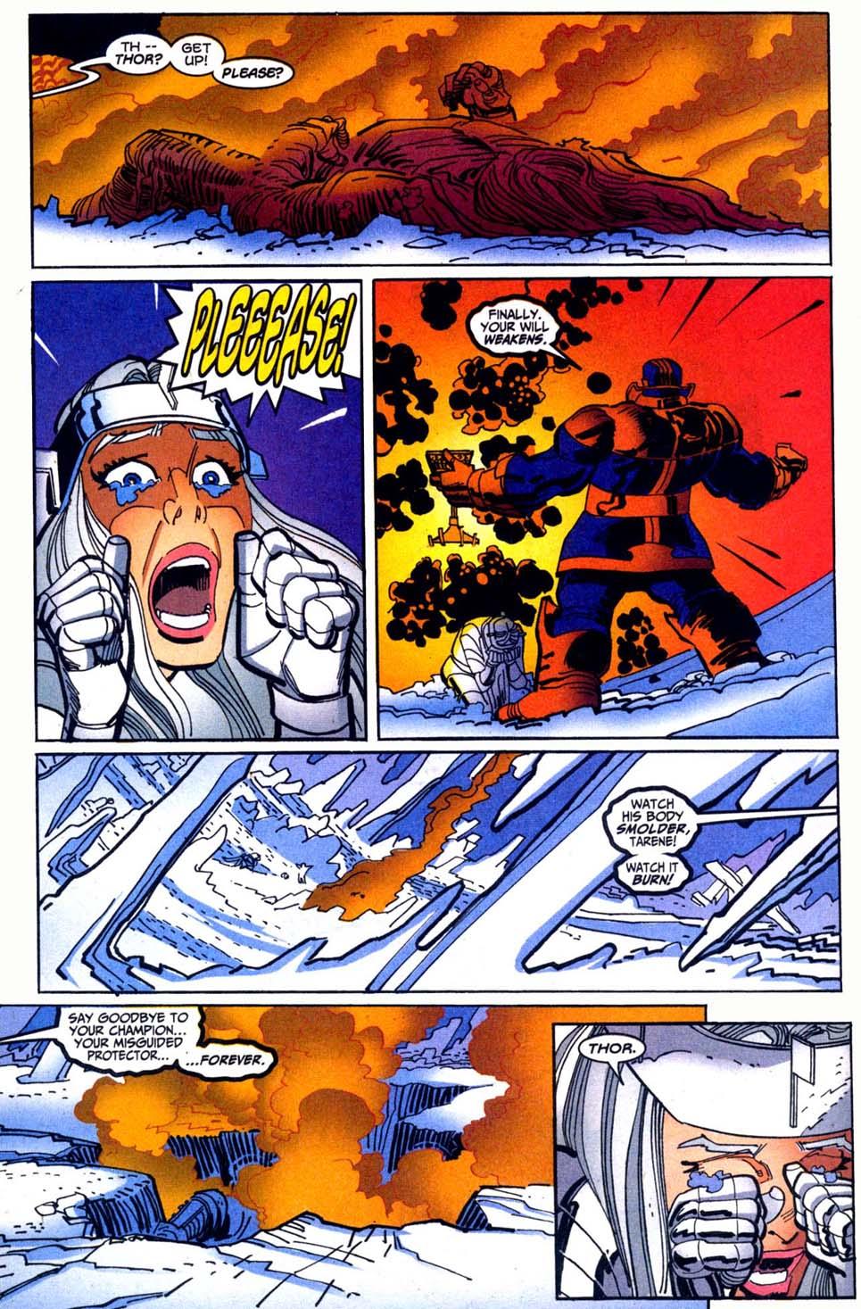 Thor (1998) Issue #22 #23 - English 6