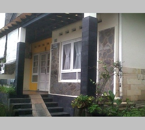 gambar teras depan rumah minimalis sederhana tapi mewah