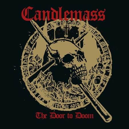 "CANDLEMASS: Ακούστε το ""The Omega Circle"" απο το επερχόμενο album"