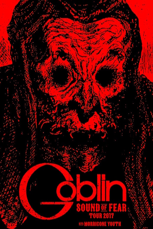 Goblin @ The Opera House, Thursday