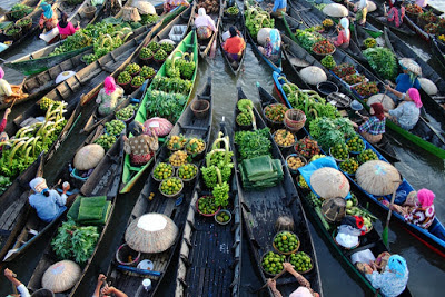 11 Tempat Wisata Hits yang Ada di Kalimantan Selatan