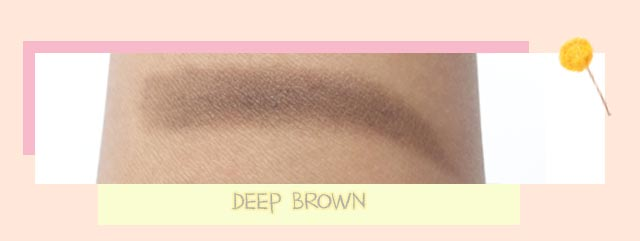 Essau Beaute - Jigsaw Automatic Brow Pencil