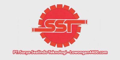 Lowongan Kerja PT. Surya Sealindo Teknologi Tangerang
