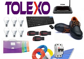 Tolexo Discount Coupons: Rs.50 Extra Off on Min Rs.500 | Rs.100 Extra Off on Min Rs.1000 | Flat 10% Extra Off on Min Rs.1500 (Valid till 31st Oct'15)
