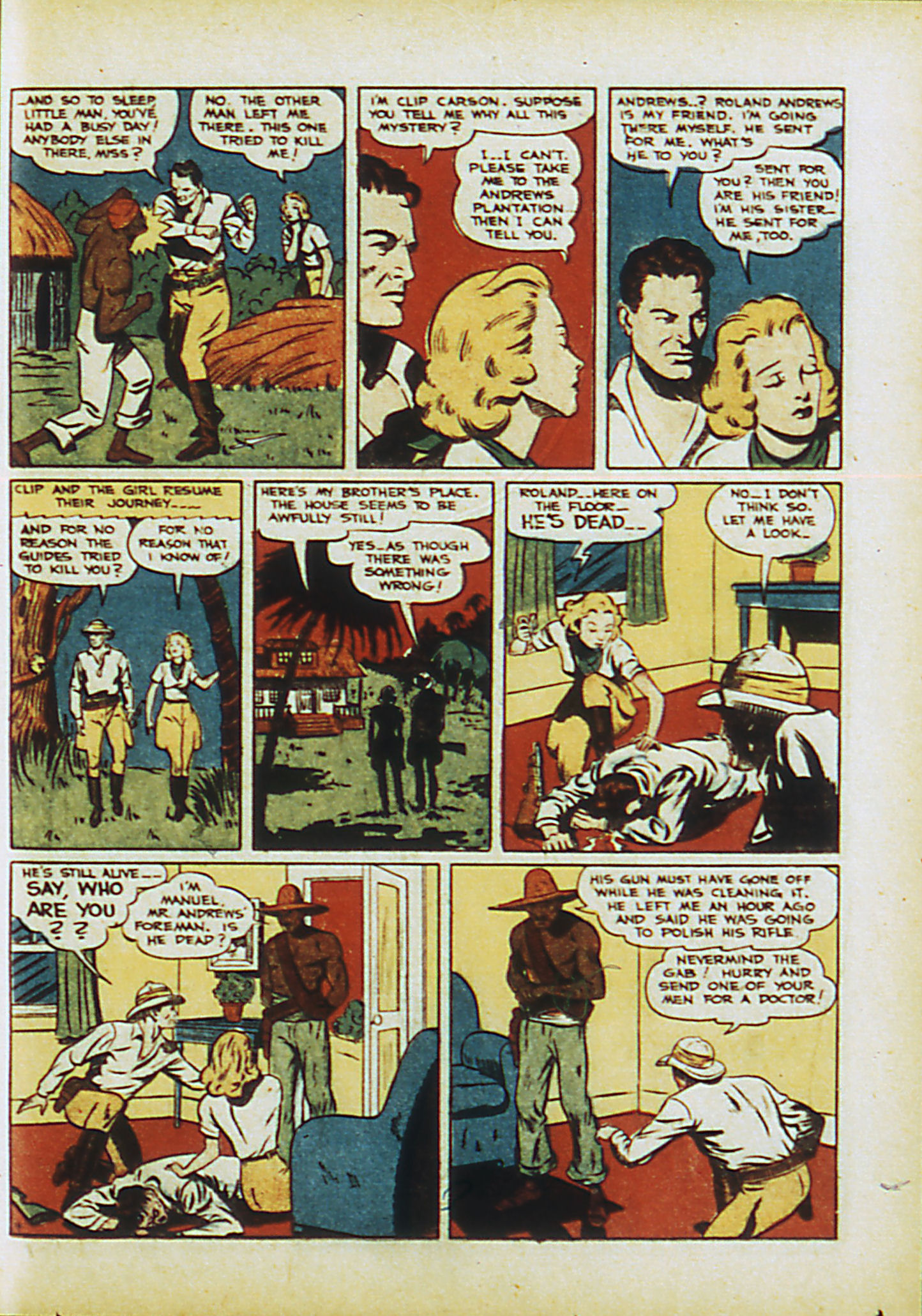 Action Comics (1938) 32 Page 51