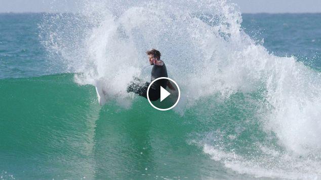 Dane surf
