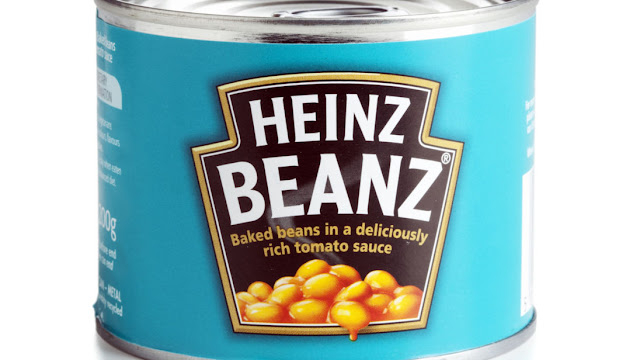 Heinz has been told its advert cannot be shown in its current form