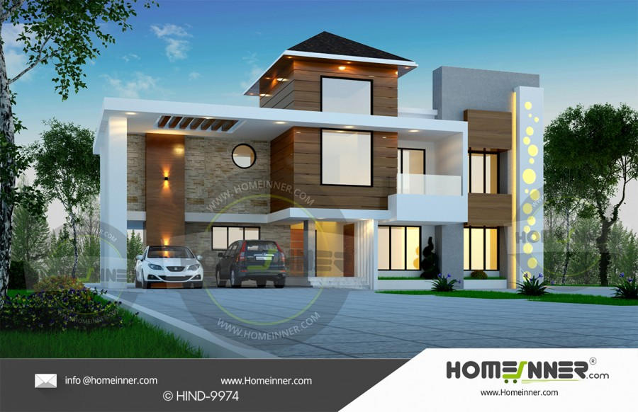 48 Bedroom House Plans Kerala Style Architecture Interesting 4 Bedroom House Designs
