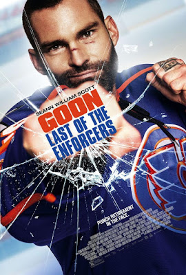 Goon Last Of The Enforcers 2017 DVD R1 NTSC Sub