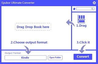 Epubor Ultimate Converter