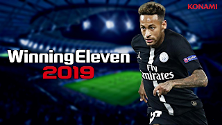 Winning Eleven 2019 Android Offline 150 MB Lite Patch 2012 V7 Update