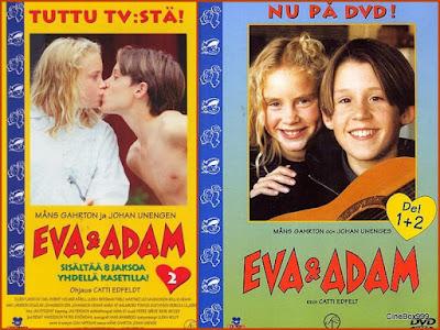 Eva och Adam / Eva & Adam. Season 1. 1999.