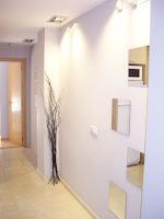 piso en venta av valencia sur castellon pasillo