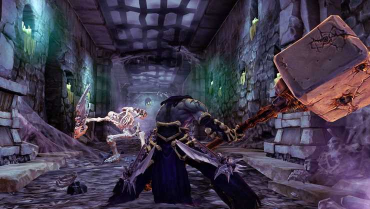 Darksiders II PC Full Español