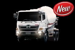 NEW RANGER HINO 500 Series FM 260 JM