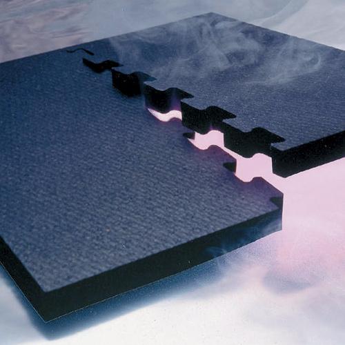 Rubber Cushion Mat For Hard Floors 68