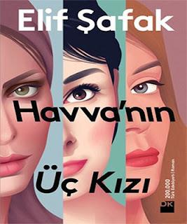 Havva'nın Üç Kızı PDF İndir