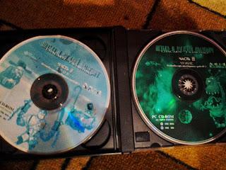 Петька диск 3
