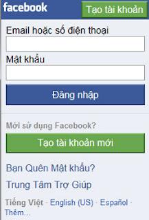 Tải Facebook Mới Nhất