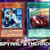 Deck Spyral - Synchron