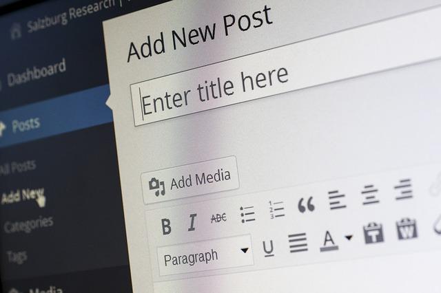 The Next Student Blogging Challenge Starts Soon
