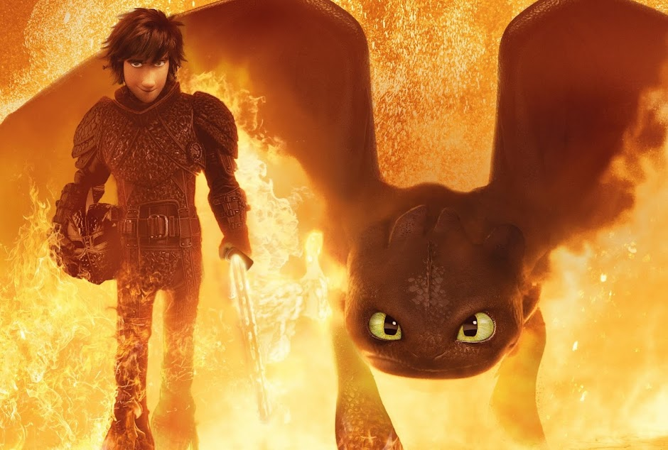 Estreias nos cinemas (17/1): Como Treinar o Seu Dragão 3, Vidro, O Peso do Passado & mais