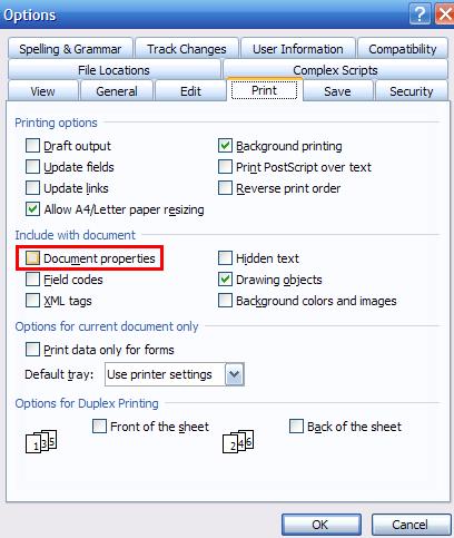 Khắc phục lỗi máy in tự động in thêm 1 trang