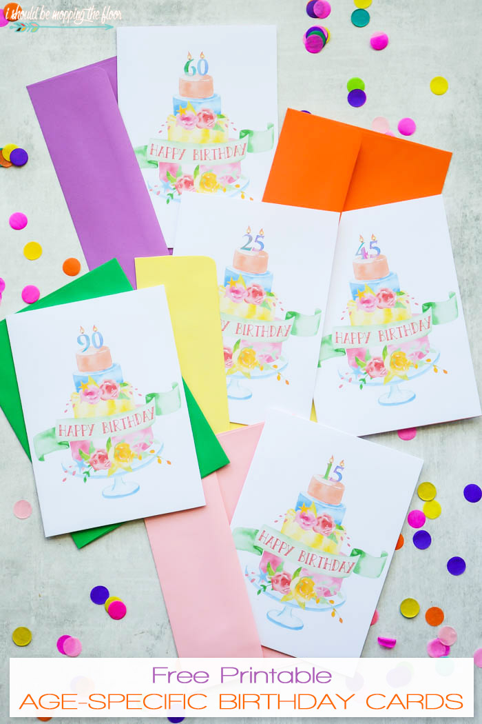 photograph regarding Free Printable Birthday Cards for Adults referred to as Absolutely free Printable Birthday Playing cards i really should be mopping the flooring