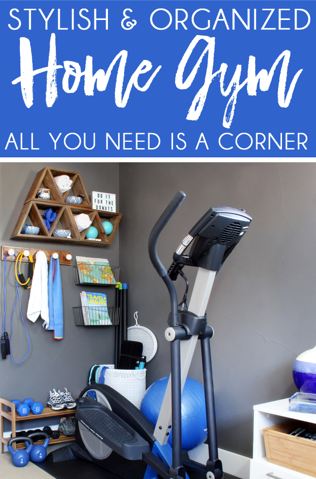Workout Room Decor Ideas