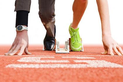 4 Terobosan Supaya Anda Tetap Rajin Olahraga Di tengah Kesibukan Bekerja, 100% Terbukti!