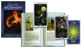 Lettura tarocchi e altre carte