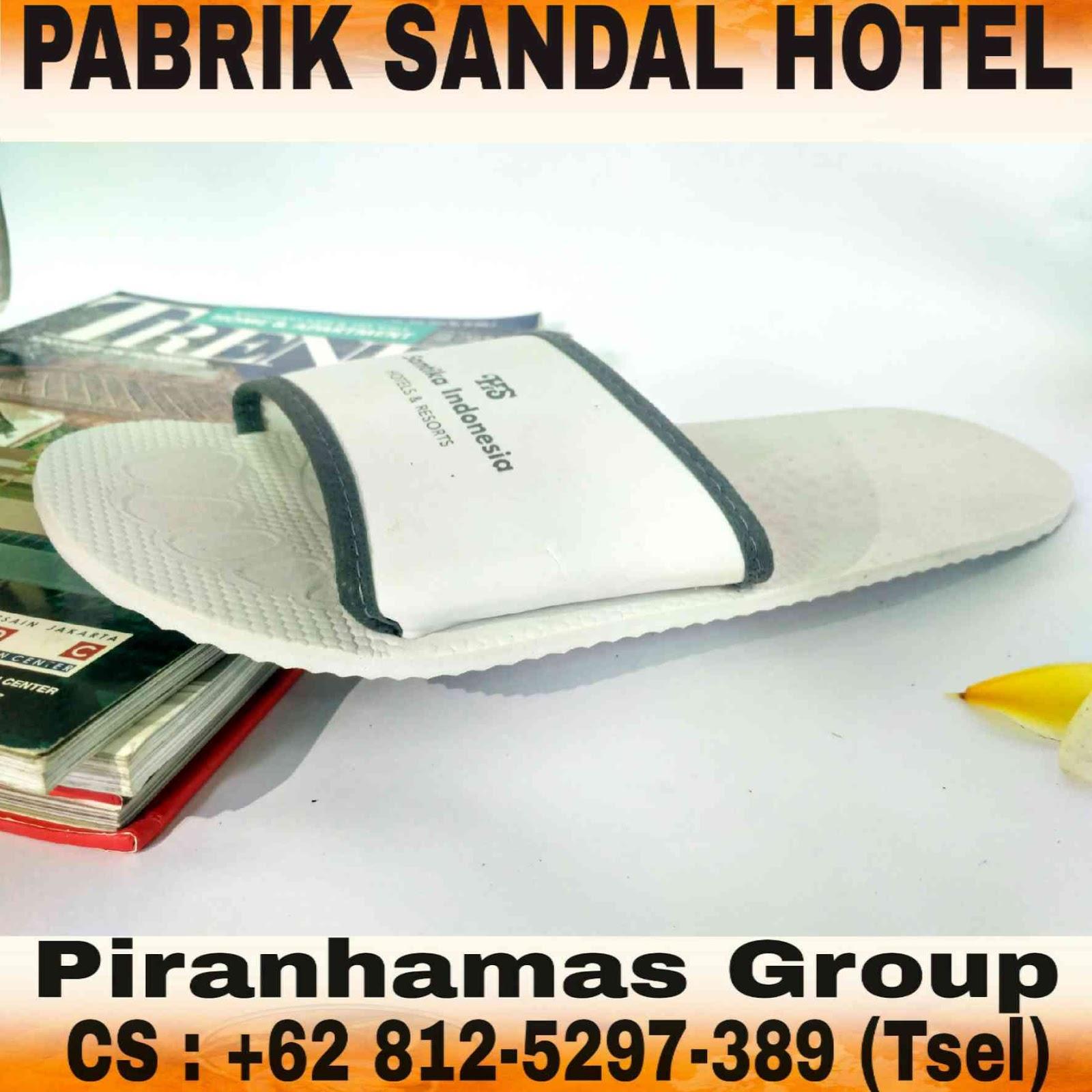 8d25e3ce0 Produksi Sandal Hotel Di Malang