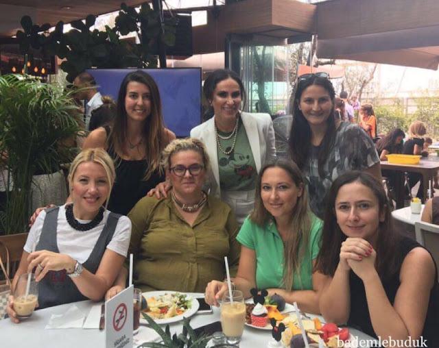 ünlü blogger anneler