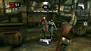 Download DEAD TRIGGER v1.9.5 Mod Apk + Data Android
