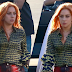 "FOTOS: Lady Gaga grabando ""A Star Is Born"" en  Los Ángeles - 22/05/17"