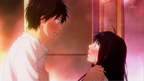 Kimi ni todoke - Rekomendasi anime shoujo terbaik dan populer