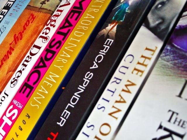 Blog Knjige su IN: Čitanje knjiga na stranom jeziku