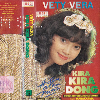 Vety Vera Kira-Kira Dong 1993