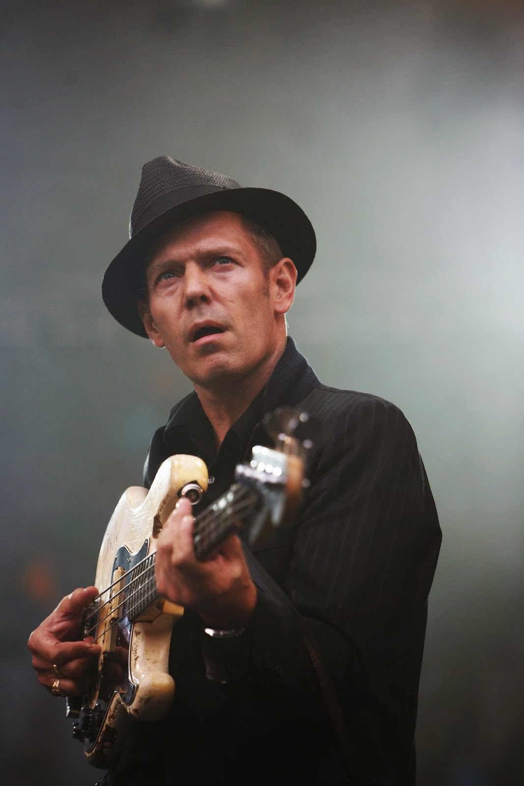 Rockfile Radio Rock Files: Happy Birthday PAUL SIMONON (video)