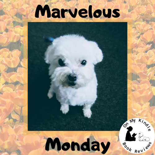 Marvelous Monday April 8th Edition, post image #1