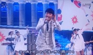 JMusic-Hits.com Kouhaku 2015 - Hoshino Gen