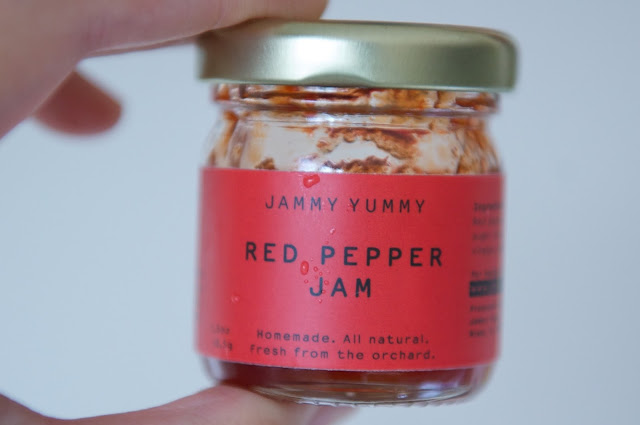 Jammy Yummy Jam Hatchery