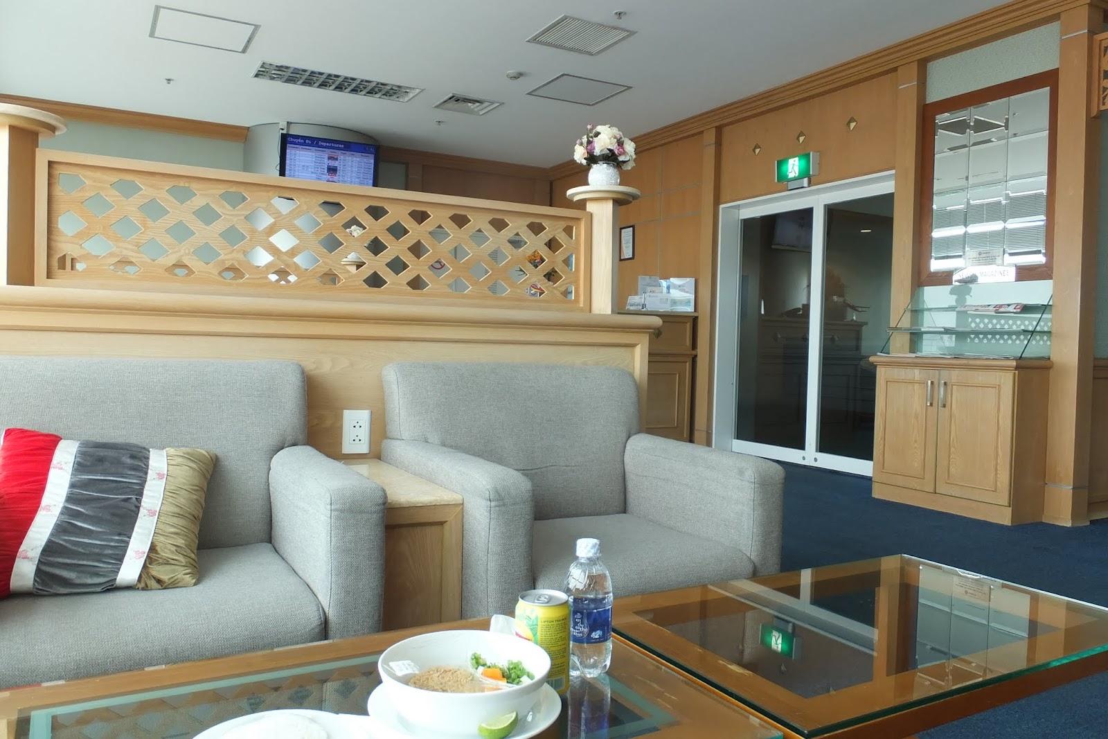 apricot-lounge-hcmc ホーチミン市の空港ラウンジ